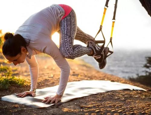 Antrenamentul Functional – Cat De Pregatit Esti?
